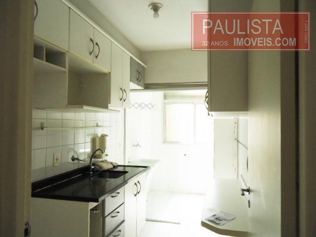 Paulista Imóveis - Apto 3 Dorm, Cambuci, São Paulo - Foto 6