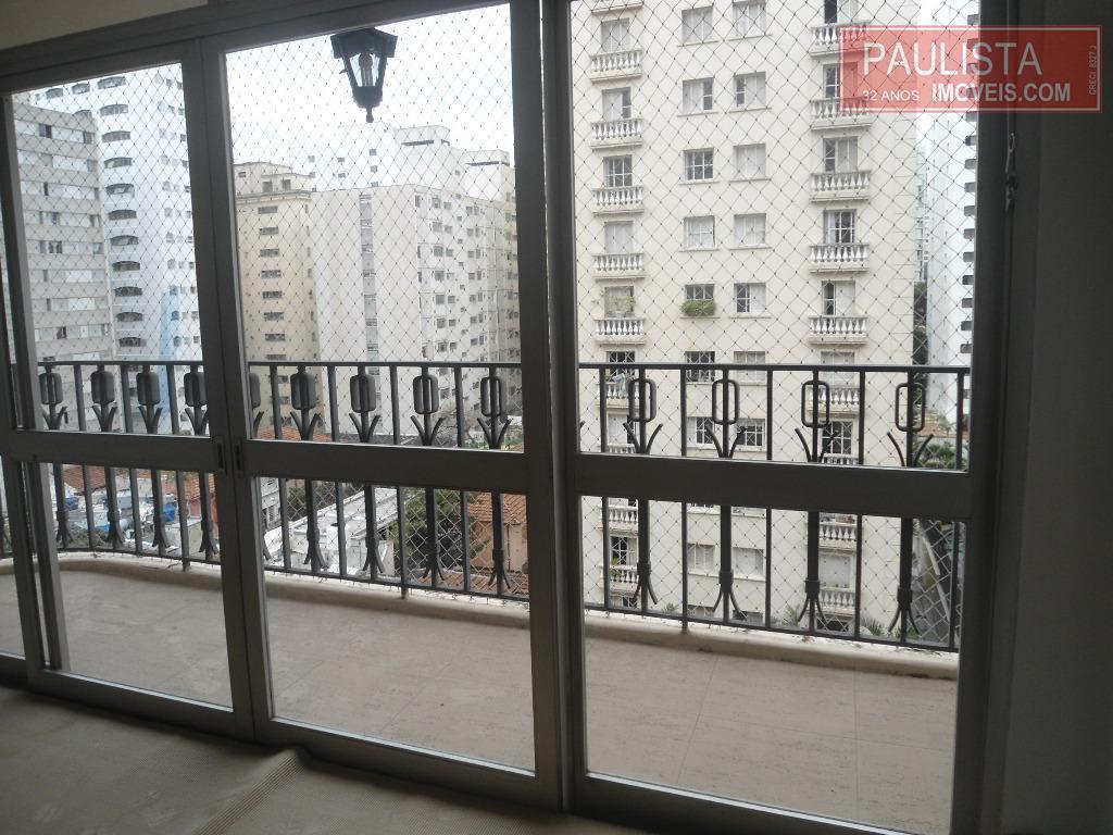 Apto 3 Dorm, Jardim Paulista, São Paulo (AP15776)