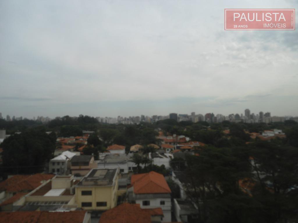 Apto 3 Dorm, Jardim Paulista, São Paulo (AP15776) - Foto 16