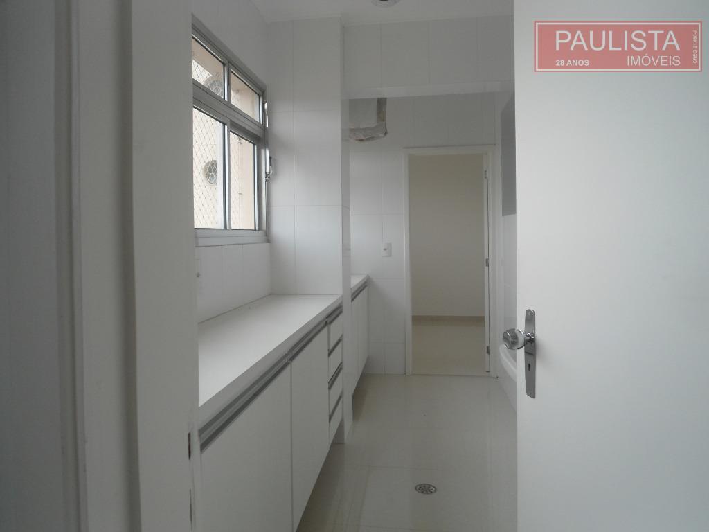 Apto 3 Dorm, Jardim Paulista, São Paulo (AP15776) - Foto 17