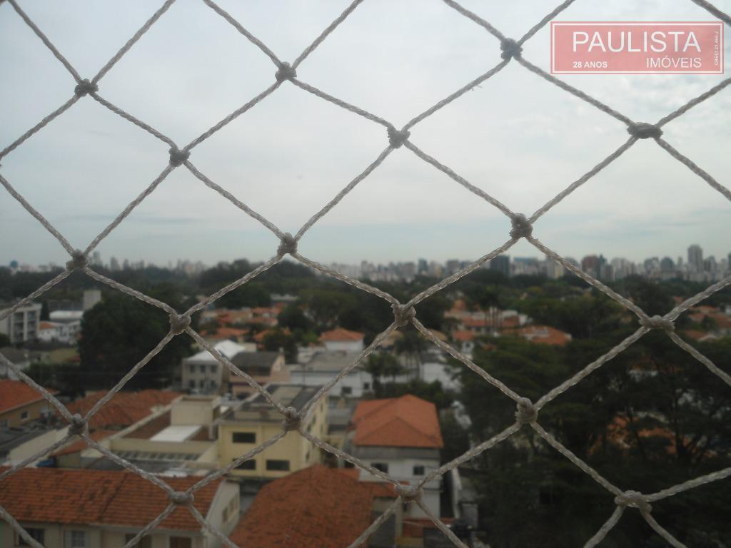 Apto 3 Dorm, Jardim Paulista, São Paulo (AP15776) - Foto 19