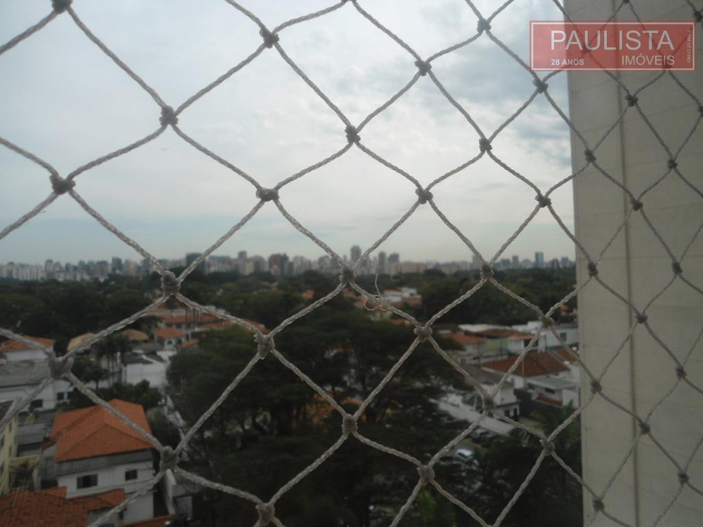 Apto 3 Dorm, Jardim Paulista, São Paulo (AP15776) - Foto 20