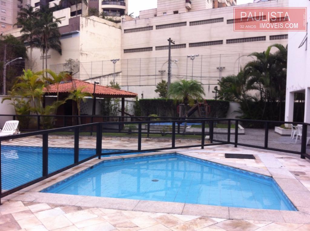 Apto 2 Dorm, Morumbi, São Paulo (AP15826) - Foto 20