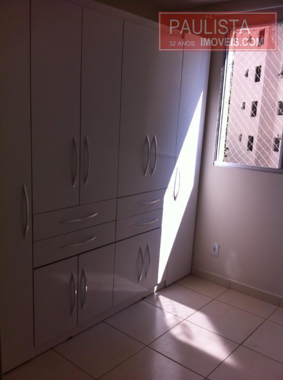 Apto 3 Dorm, Morumbi, São Paulo (AP15693) - Foto 10