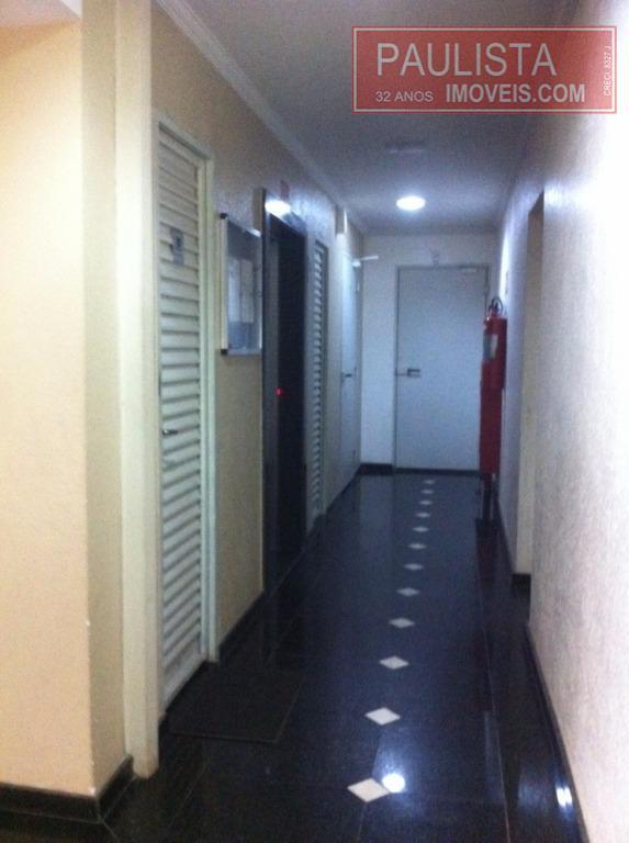 Apto 3 Dorm, Morumbi, São Paulo (AP15693) - Foto 18