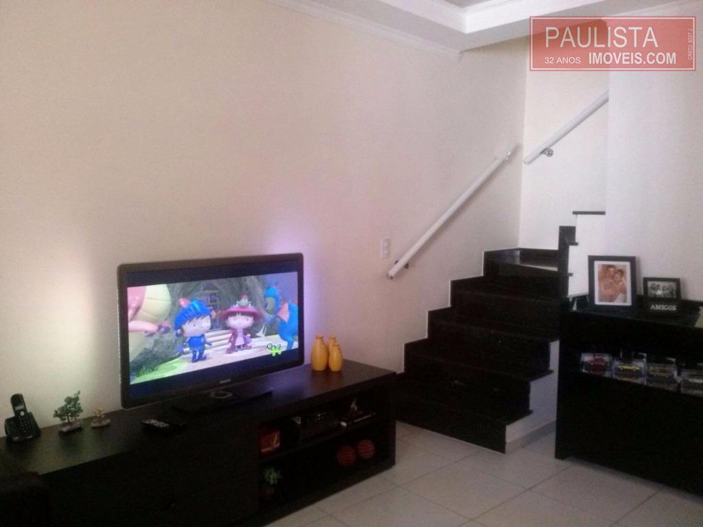 Casa 3 Dorm, Interlagos, São Paulo (SO1527) - Foto 13