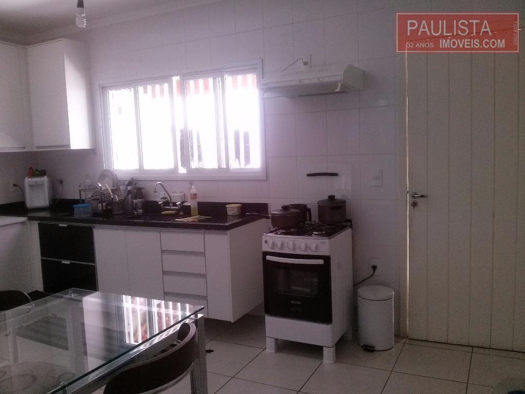 Casa 3 Dorm, Interlagos, São Paulo (SO1527) - Foto 17