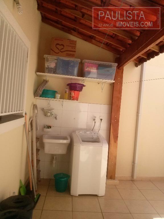 Casa 3 Dorm, Interlagos, São Paulo (SO1527) - Foto 18