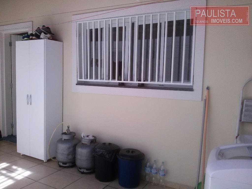 Casa 3 Dorm, Interlagos, São Paulo (SO1527) - Foto 19