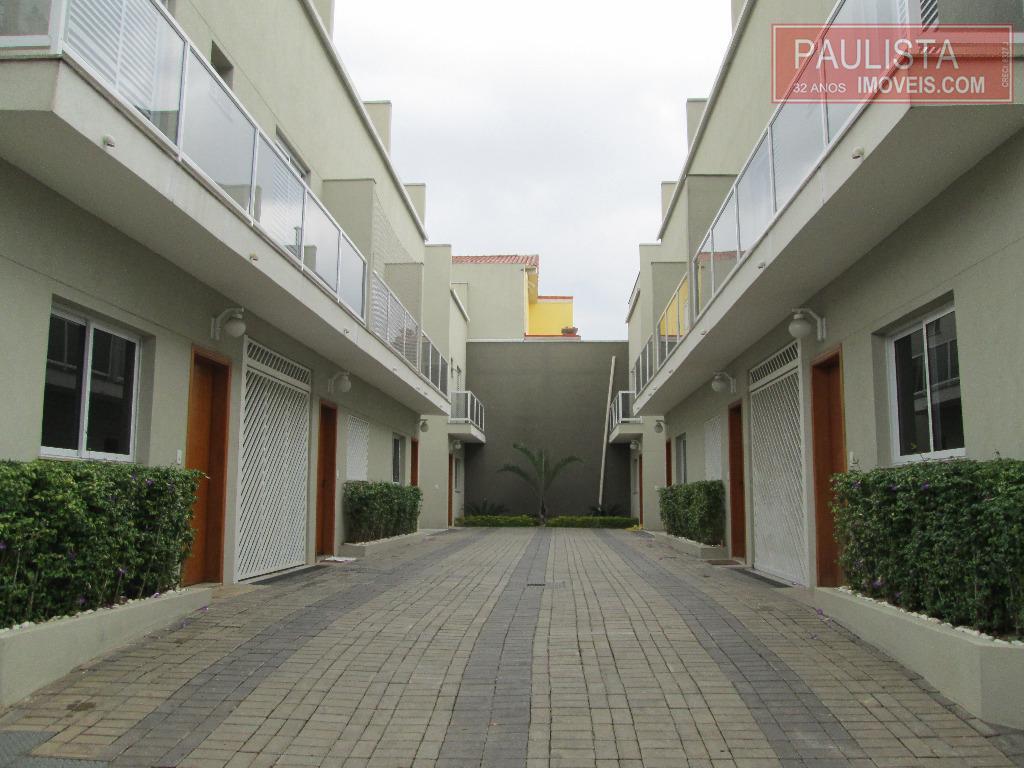 Paulista Imóveis - Casa 3 Dorm, Ipiranga (CA0800)