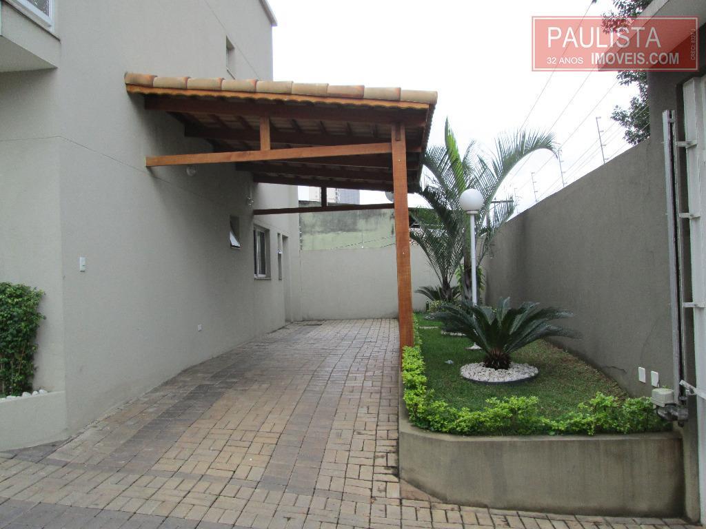 Casa 3 Dorm, Ipiranga, São Paulo (CA0800) - Foto 2