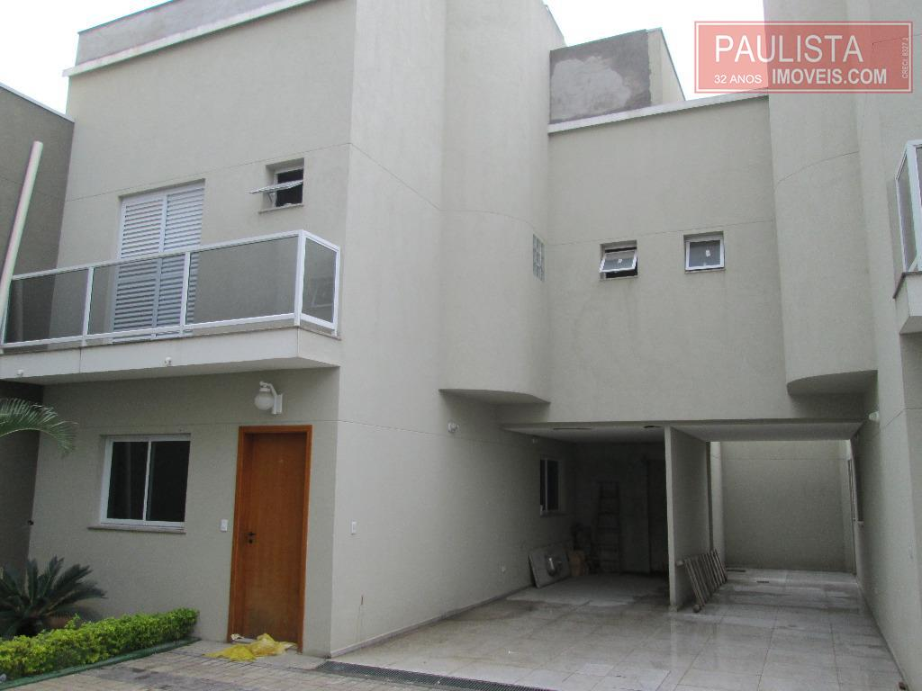 Casa 3 Dorm, Ipiranga, São Paulo (CA0800) - Foto 3