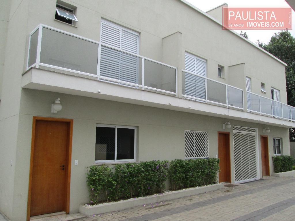 Casa 3 Dorm, Ipiranga, São Paulo (CA0800) - Foto 4
