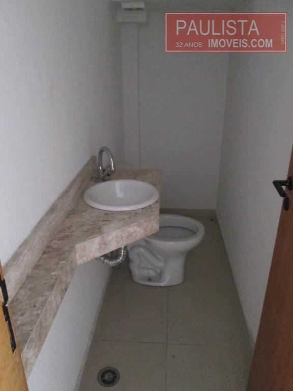 Casa 3 Dorm, Ipiranga, São Paulo (CA0800) - Foto 16