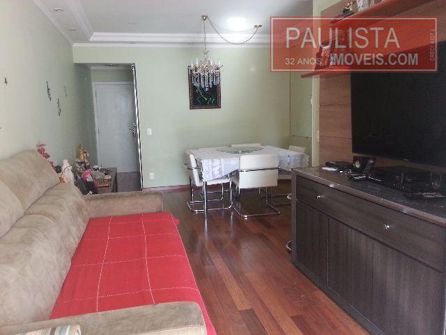 Apto 3 Dorm, Alto da Boa Vista, São Paulo (AP15461) - Foto 2