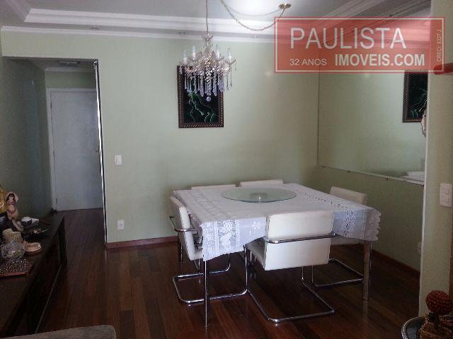 Apto 3 Dorm, Alto da Boa Vista, São Paulo (AP15461) - Foto 8