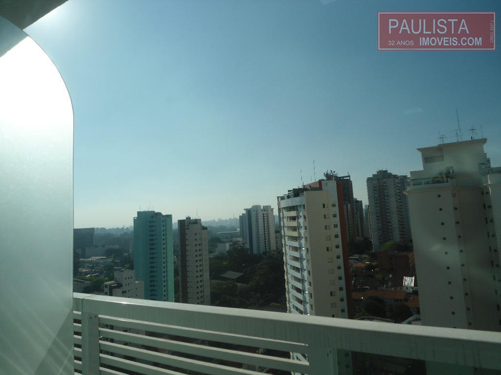 Sala, Vila Clementino, São Paulo (SA1049) - Foto 5
