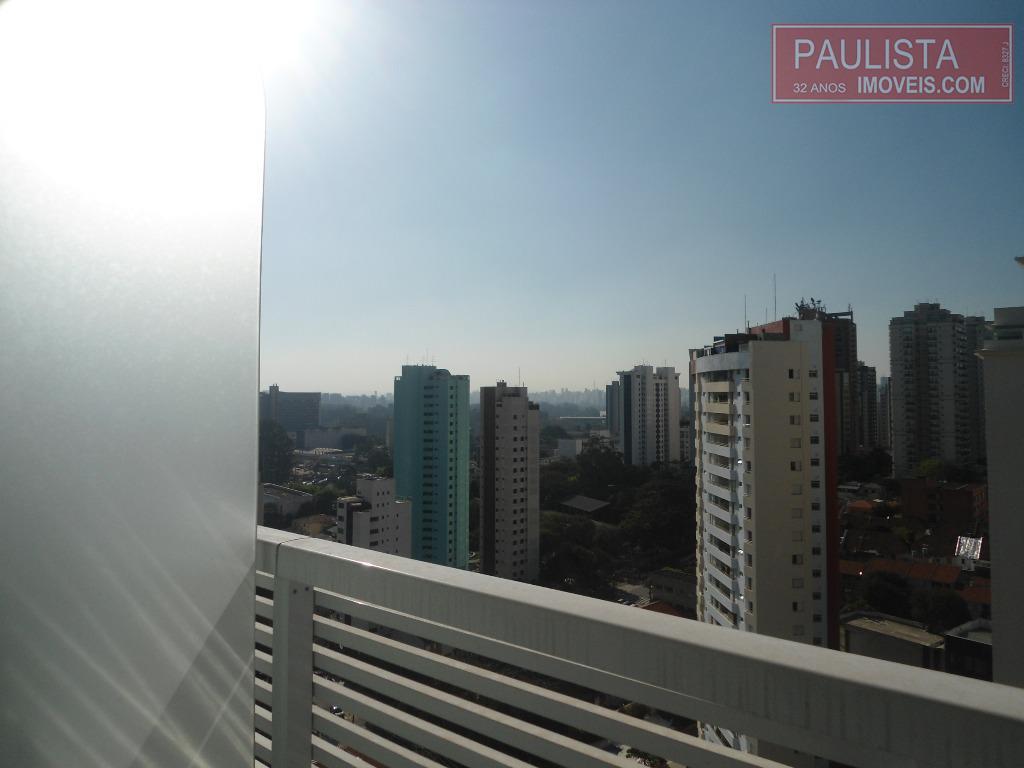 Sala, Vila Clementino, São Paulo (SA1049) - Foto 6