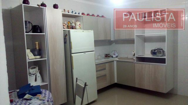 Casa 2 Dorm, Campo Grande, São Paulo (CA1289)
