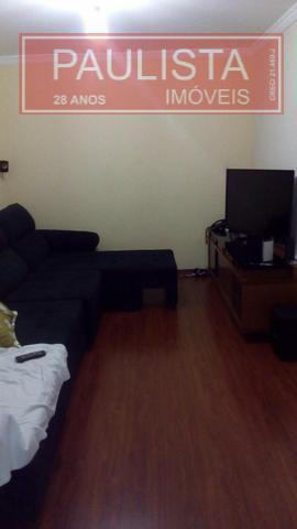 Casa 2 Dorm, Campo Grande, São Paulo (CA1289) - Foto 5