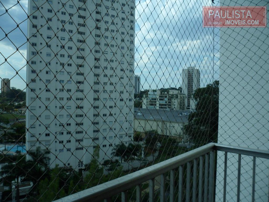 Paulista Imóveis - Apto 2 Dorm, Jardim Marajoara - Foto 13