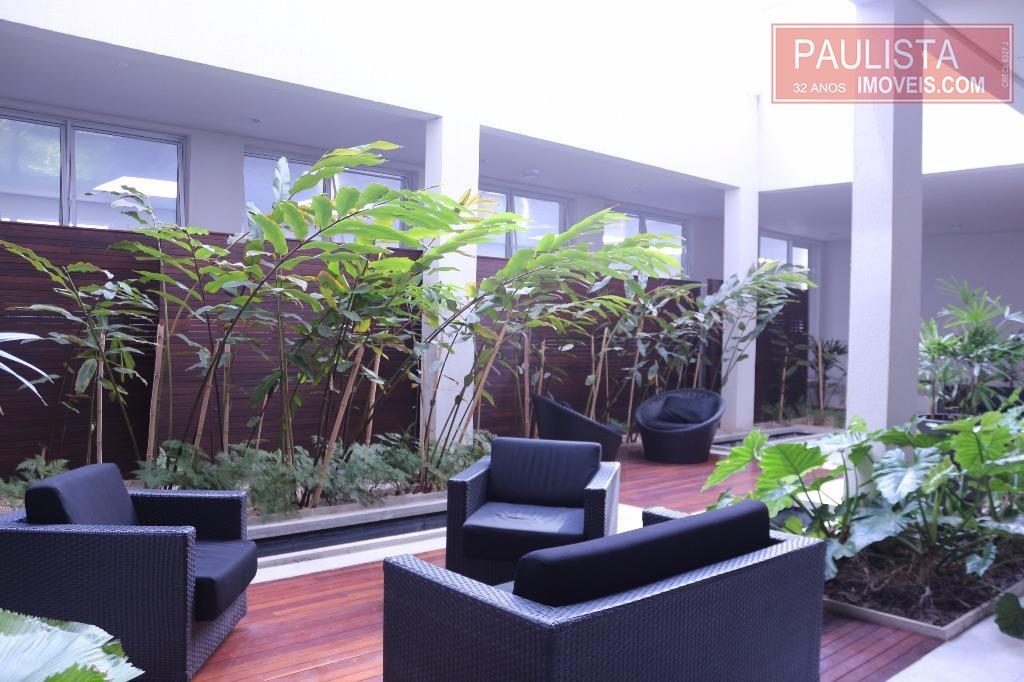 Apto 1 Dorm, Campo Belo, São Paulo (AP15866) - Foto 12