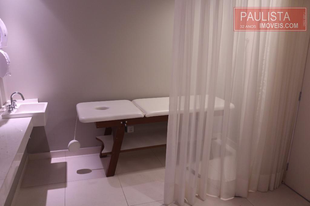 Apto 1 Dorm, Campo Belo, São Paulo (AP15866) - Foto 20