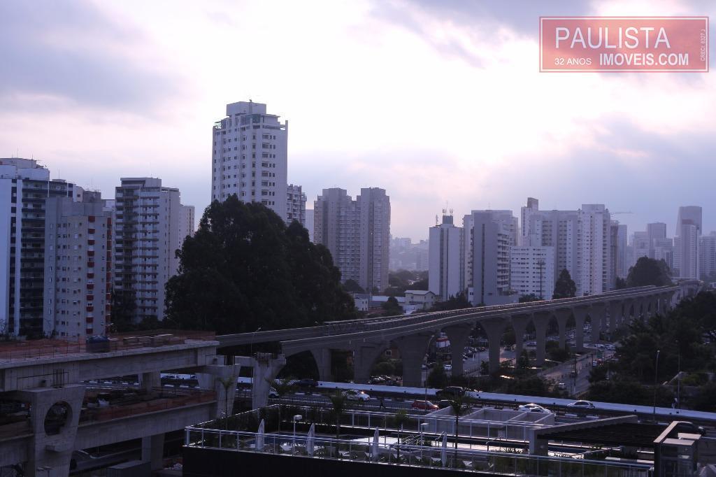 Apto 1 Dorm, Campo Belo, São Paulo (AP15866) - Foto 13