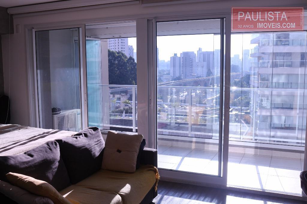 Apto 1 Dorm, Campo Belo, São Paulo (AP15866) - Foto 7
