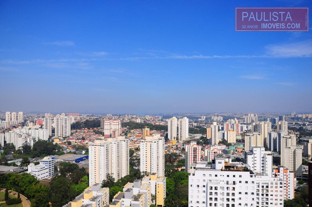 Paulista Imóveis - Apto 3 Dorm, Jardim Marajoara - Foto 8