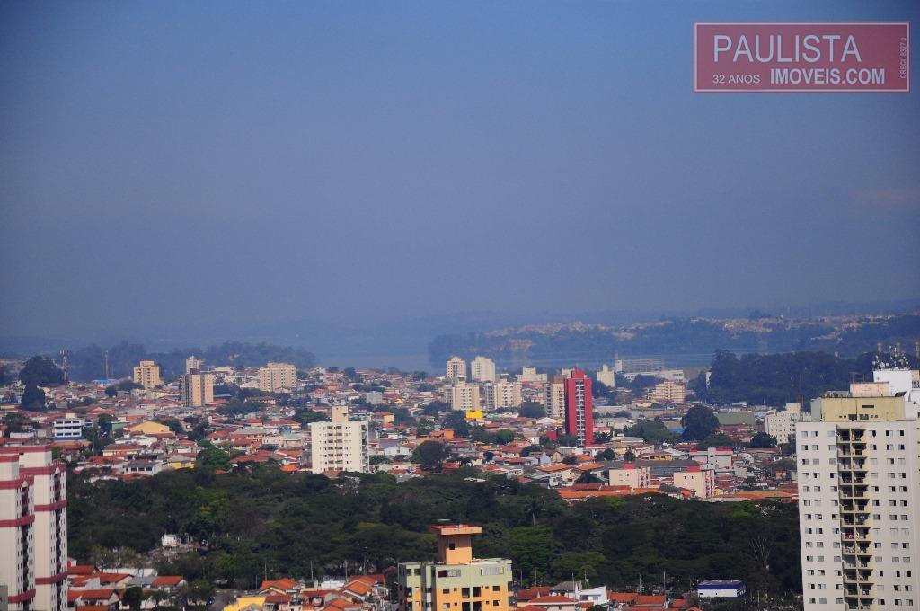 Paulista Imóveis - Apto 3 Dorm, Jardim Marajoara - Foto 9