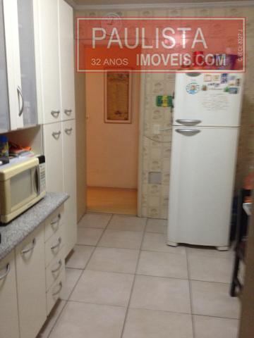 Apto 2 Dorm, Vila Congonhas, São Paulo (AP15871) - Foto 2