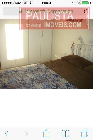 Apto 2 Dorm, Vila Congonhas, São Paulo (AP15871) - Foto 4