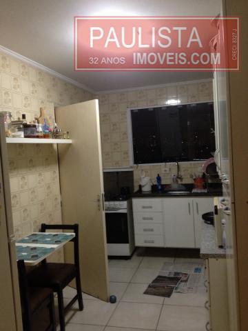 Apto 2 Dorm, Vila Congonhas, São Paulo (AP15871) - Foto 6