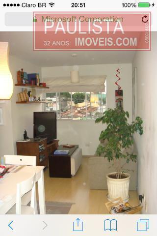 Apto 2 Dorm, Vila Congonhas, São Paulo (AP15871) - Foto 7