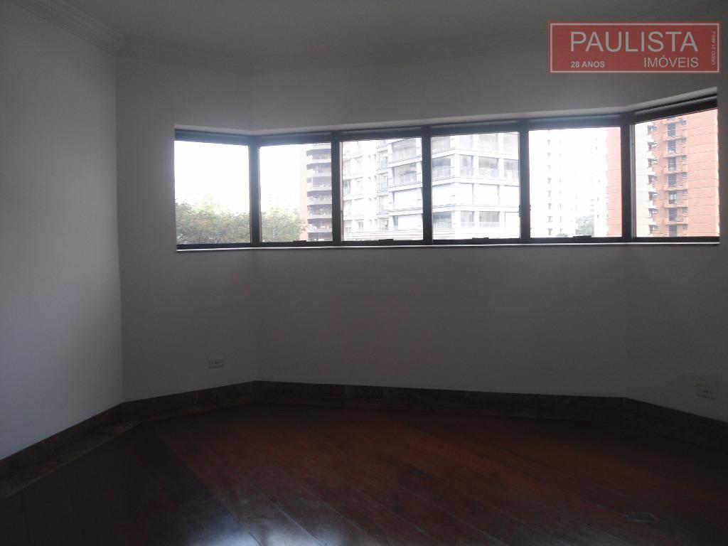 Apto 4 Dorm, Moema, São Paulo (AP15867) - Foto 5