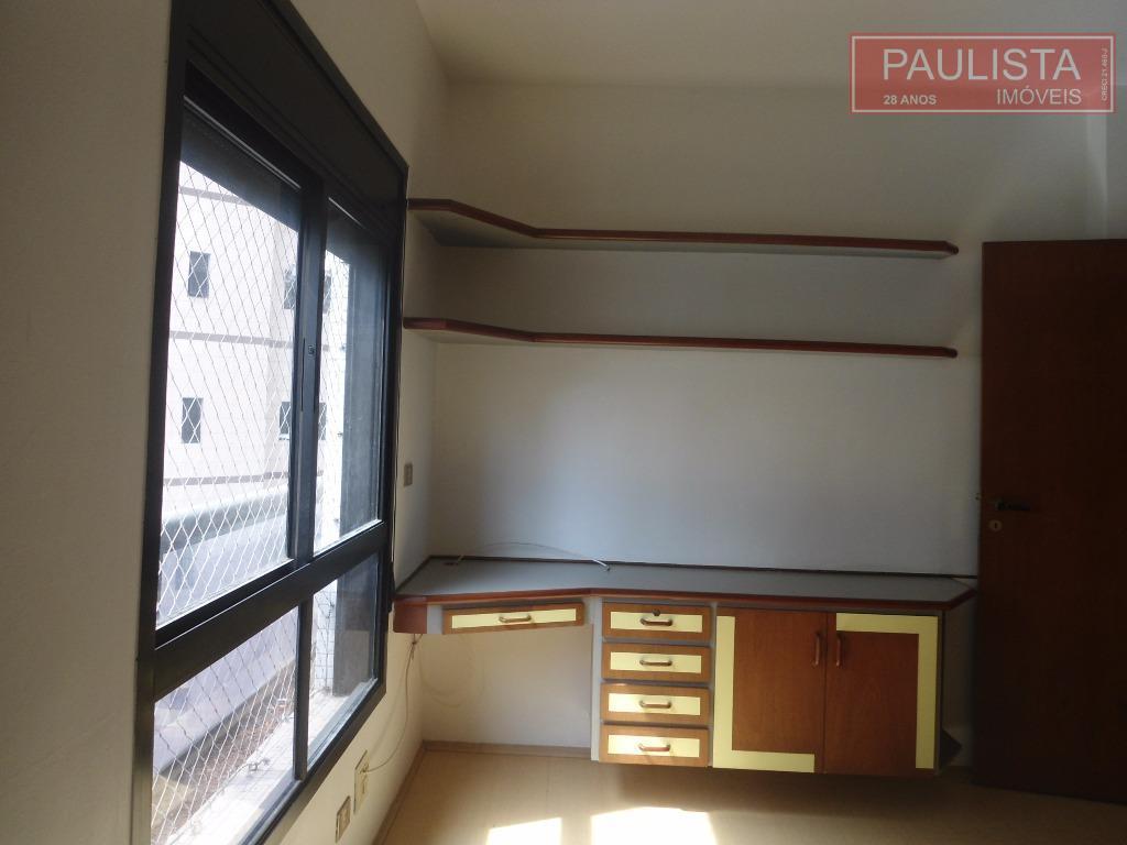 Apto 4 Dorm, Moema, São Paulo (AP15867) - Foto 18