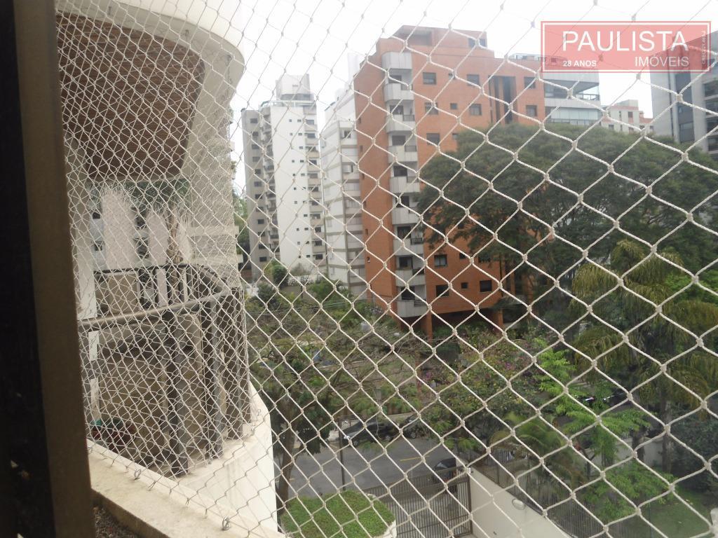 Apto 4 Dorm, Moema, São Paulo (AP15872) - Foto 9