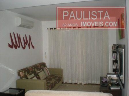 Apto 3 Dorm, Moema, São Paulo (AP15876) - Foto 2