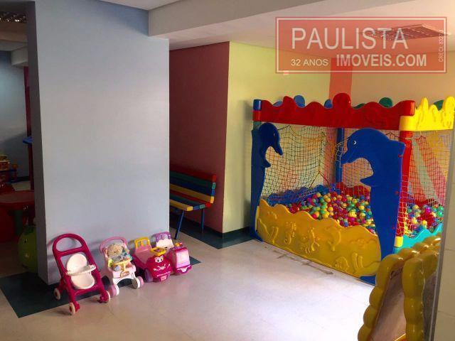 Paulista Imóveis - Apto 3 Dorm, Jardim Consórcio - Foto 16