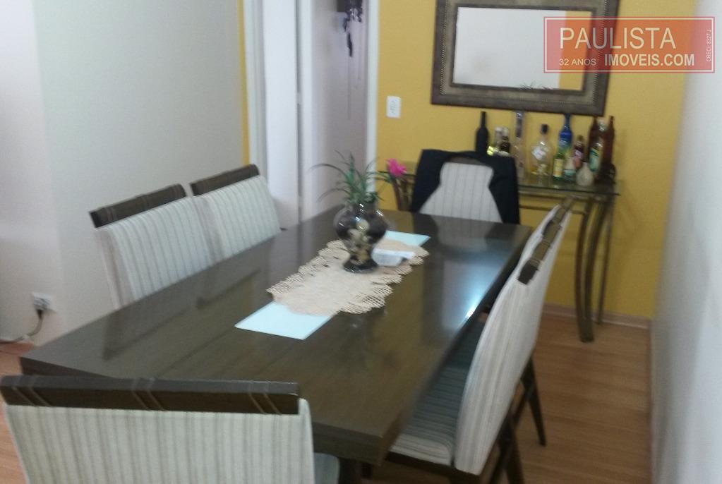 Paulista Imóveis - Apto 3 Dorm, Jardim Consórcio - Foto 2