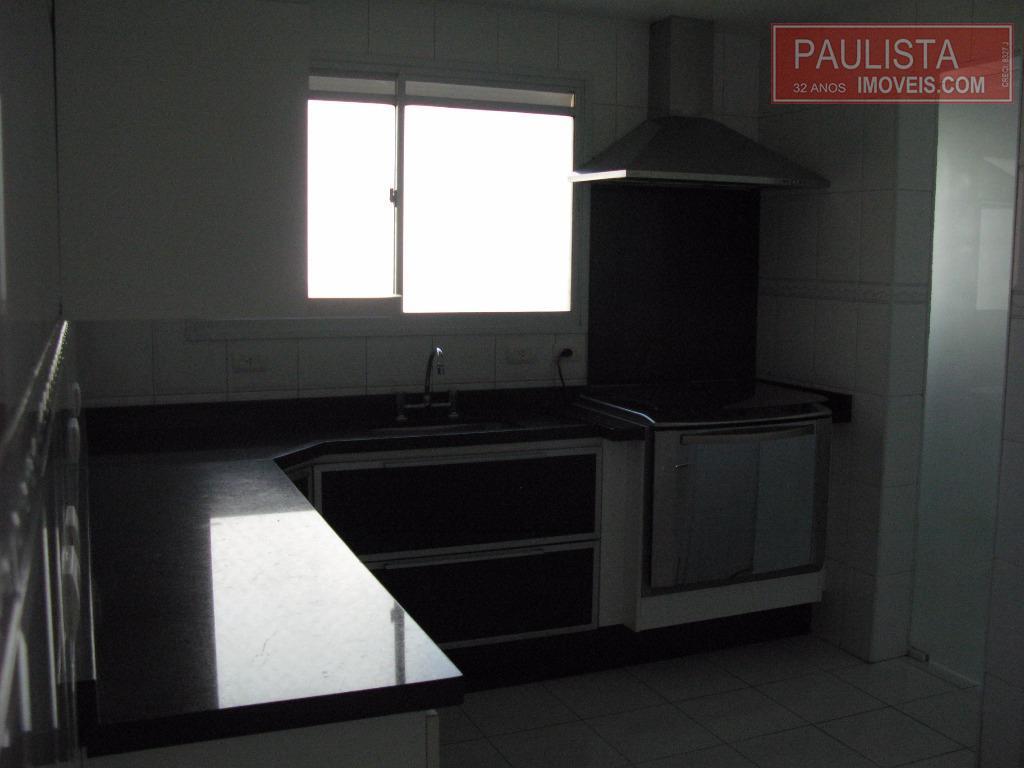 Apto 3 Dorm, Alto da Boa Vista, São Paulo (AP9929) - Foto 4