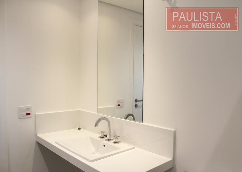 Paulista Imóveis - Apto 3 Dorm, Higienópolis