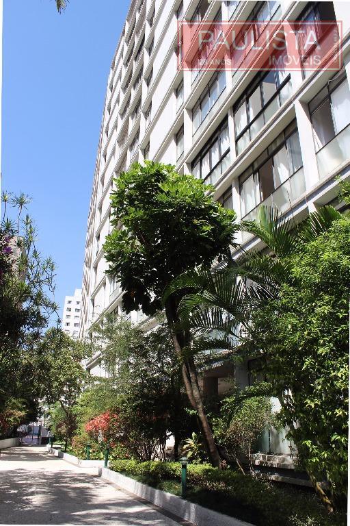 Paulista Imóveis - Apto 3 Dorm, Higienópolis - Foto 11