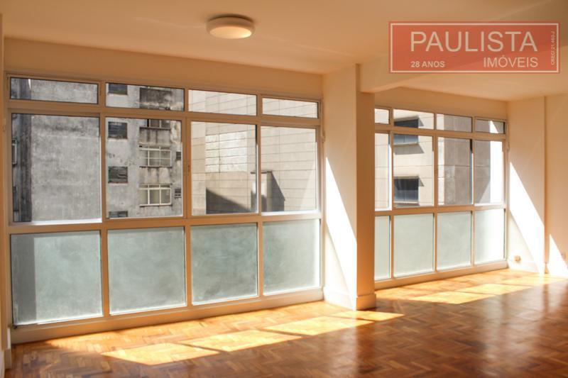 Paulista Imóveis - Apto 3 Dorm, Higienópolis - Foto 14