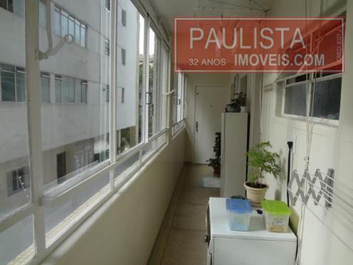 Apto 3 Dorm, Higienópolis, São Paulo (AP15891)