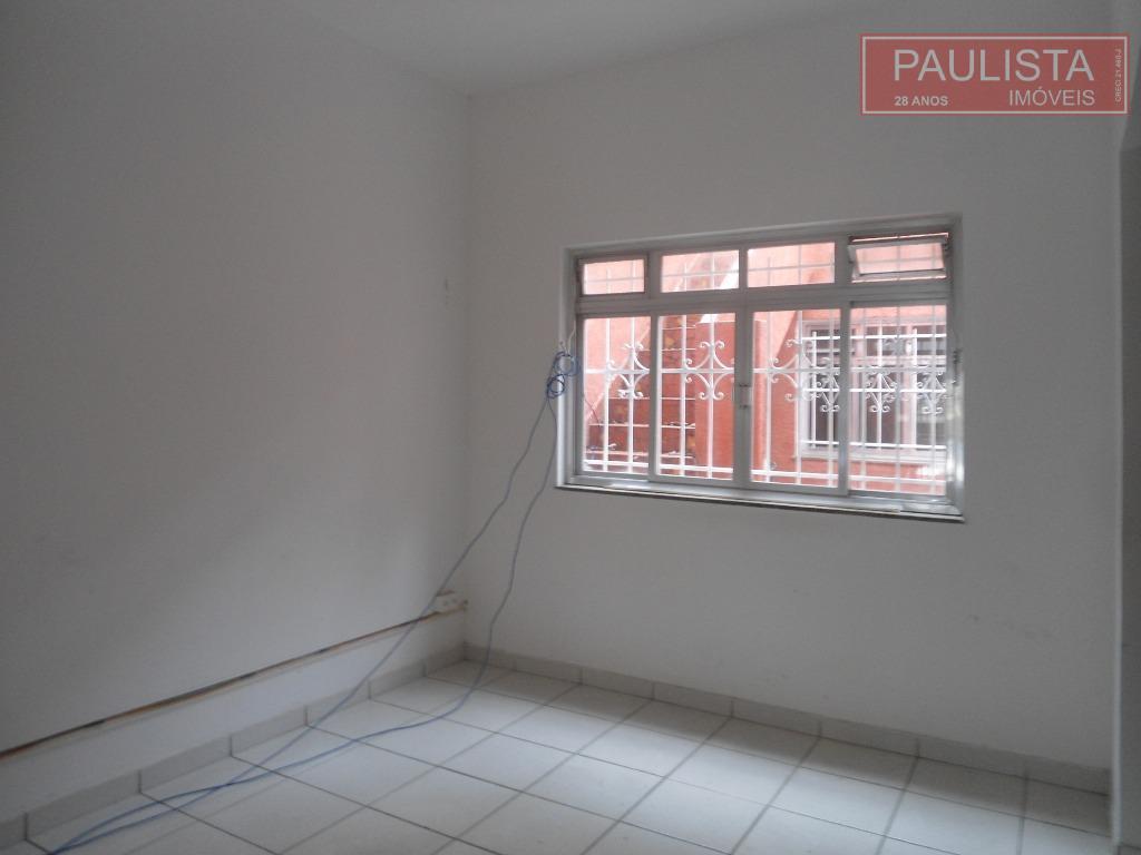 Paulista Imóveis - Casa, Moema, São Paulo (CA1580) - Foto 2