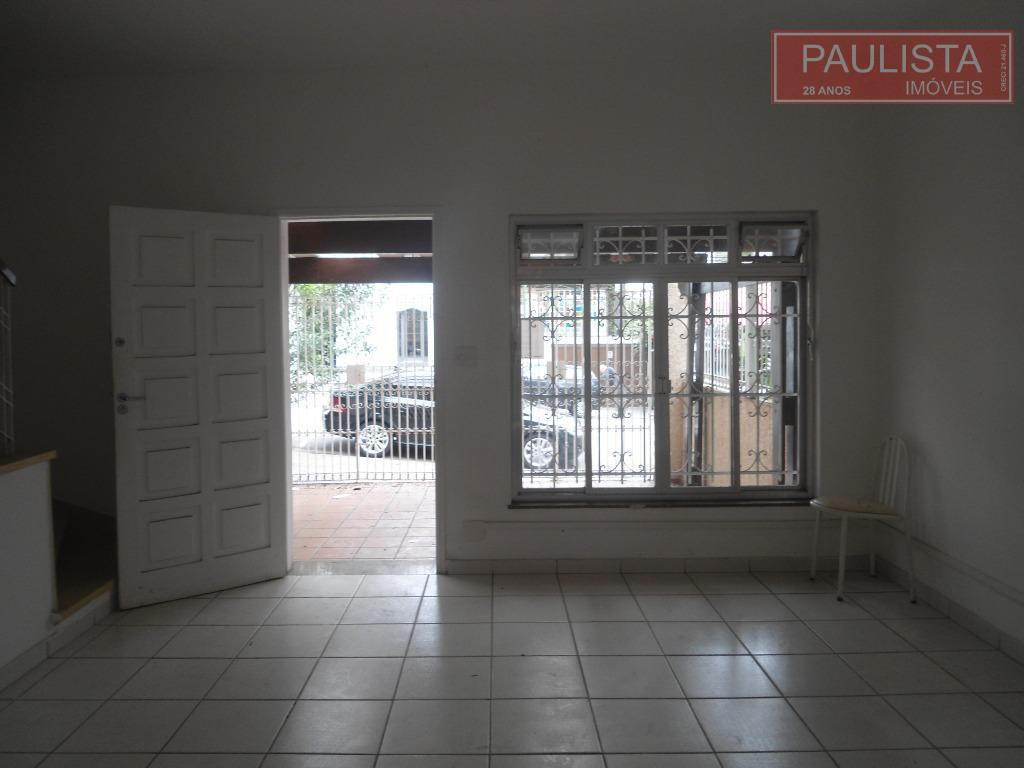 Paulista Imóveis - Casa, Moema, São Paulo (CA1580) - Foto 3