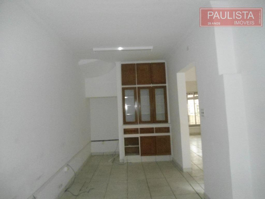 Paulista Imóveis - Casa, Moema, São Paulo (CA1580) - Foto 4