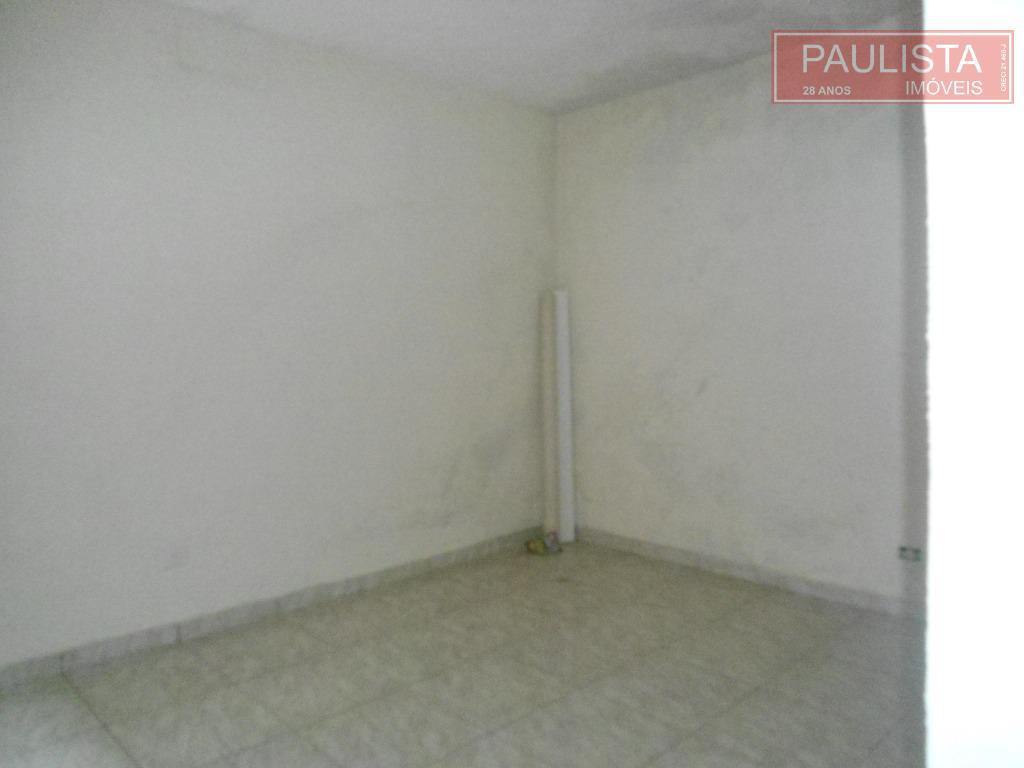 Paulista Imóveis - Casa, Moema, São Paulo (CA1580) - Foto 5